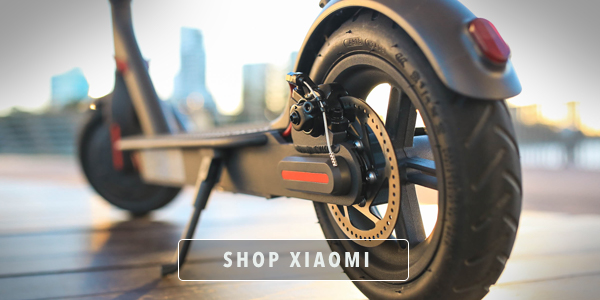 Shop Xiaomi electric scooters