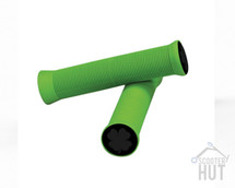 Lucky | No Nubbins Grips | Green