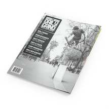 The Daily Grind Magazine | Issue 1