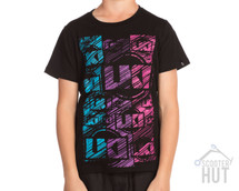 LKI Autograph Tee Youth | Black