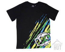 LKI Raptor Tee | Youth | Black