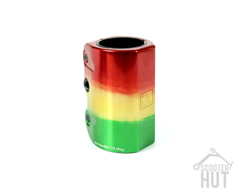 UrbanArtt Mini SCS Clamp | Rasta