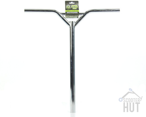 MGP Chrome Batwing Bars