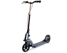 Globber ONE K Active Adult Commuter Scooter | w/ Brake