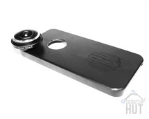 Social Fisheye Lens for includes case