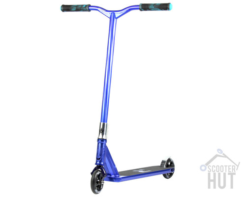 Custom Scooter | UrbanArtt Phoenix | Blue