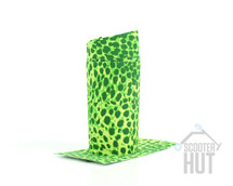Cheetah Pattern BarWrap Green