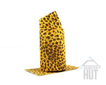 Cheetah Pattern BarWrap Natural