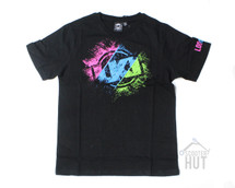 LKI Blast Tee Youth | Black