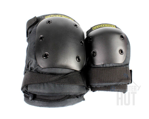 Harsh Hardshell Knee and Elbow Adult