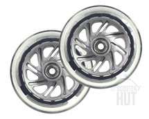 Lighting 120mm Front Wheels