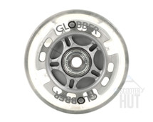 Globber Multicolour Lighting 80mm Rear Wheel | Single