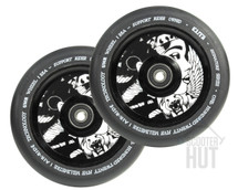 Elite Scooters Air Ride 125mm Wheels | Pair