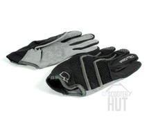 Protec Gloves | Hands Down Black / Grey