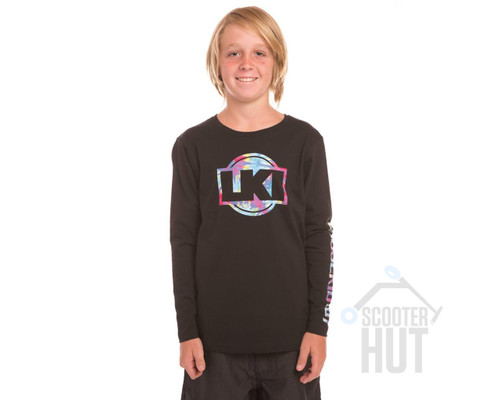 LKI Mix Up Tee Youth