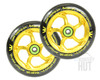 MGP MFX RWilly Signature 120mm Wheels | Gold