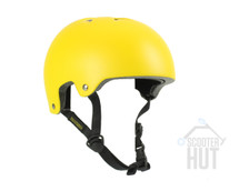 Harsh HX1 Helmet | Yellow