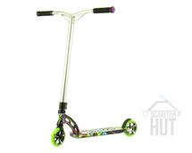 MGP VX6 Extreme Complete Scooter | Skull
