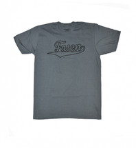 Fasen Logo T-Shirt | Grey