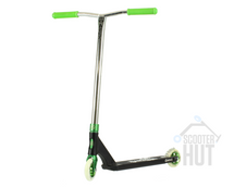 Custom Scooter | Apex GREEN