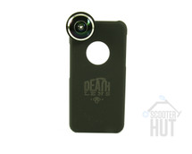 Death Lens | Fisheye Lens Pro Kit