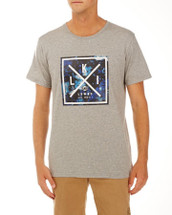 LKI Trilogy Tee | Grey