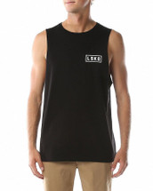 LKI Array Tank | Black