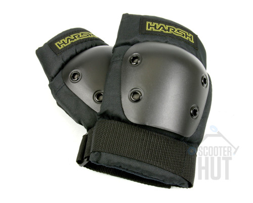 Harsh Pro Park Elbow Pads