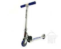 Razor A Folding Complete Scooter | Blue