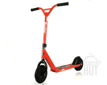 RDS Dirt Scooter Red