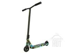 Chilli Pro Urban Jungle Reaper Complete Scooter
