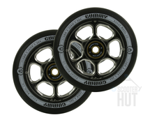 Gummy 110mm Wheels Dan Barrett Signature | Black