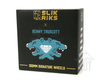 Ride858 Slik Riks 120mm Wheels | Benny Truscott Signature