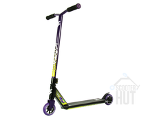 KOTA Inc. Ninja Complete Scooter | Black / Purple
