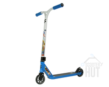 KOTA Inc. Mania Complete Scooter | Blue / White