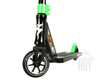 KOTA Inc. Mini Mania Complete Scooter | Black / Black