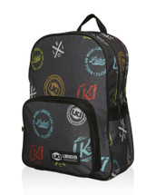 LKI Expression School Backpack
