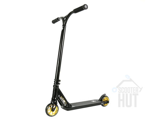 KOTA Inc. Icon Complete Scooter | Black