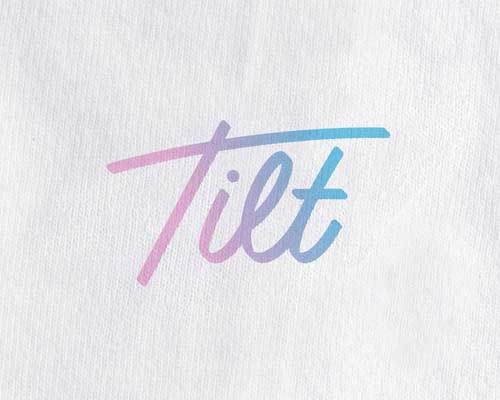 Tilt Selects Coastal T-Shirt