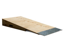 PGP Ramps | 150 Wedge | Half