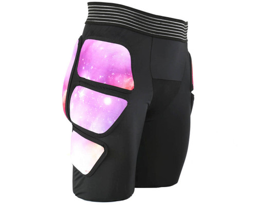 GAIN Hip + Bum Protectors | Galaxy
