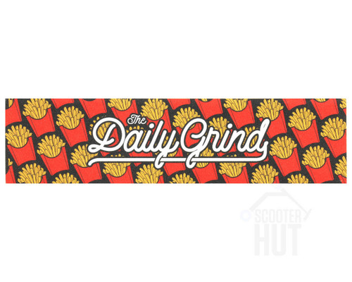 The Daily Grind Griptape | Fries