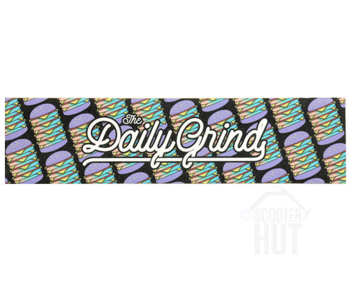 The Daily Grind Griptape | Burgers
