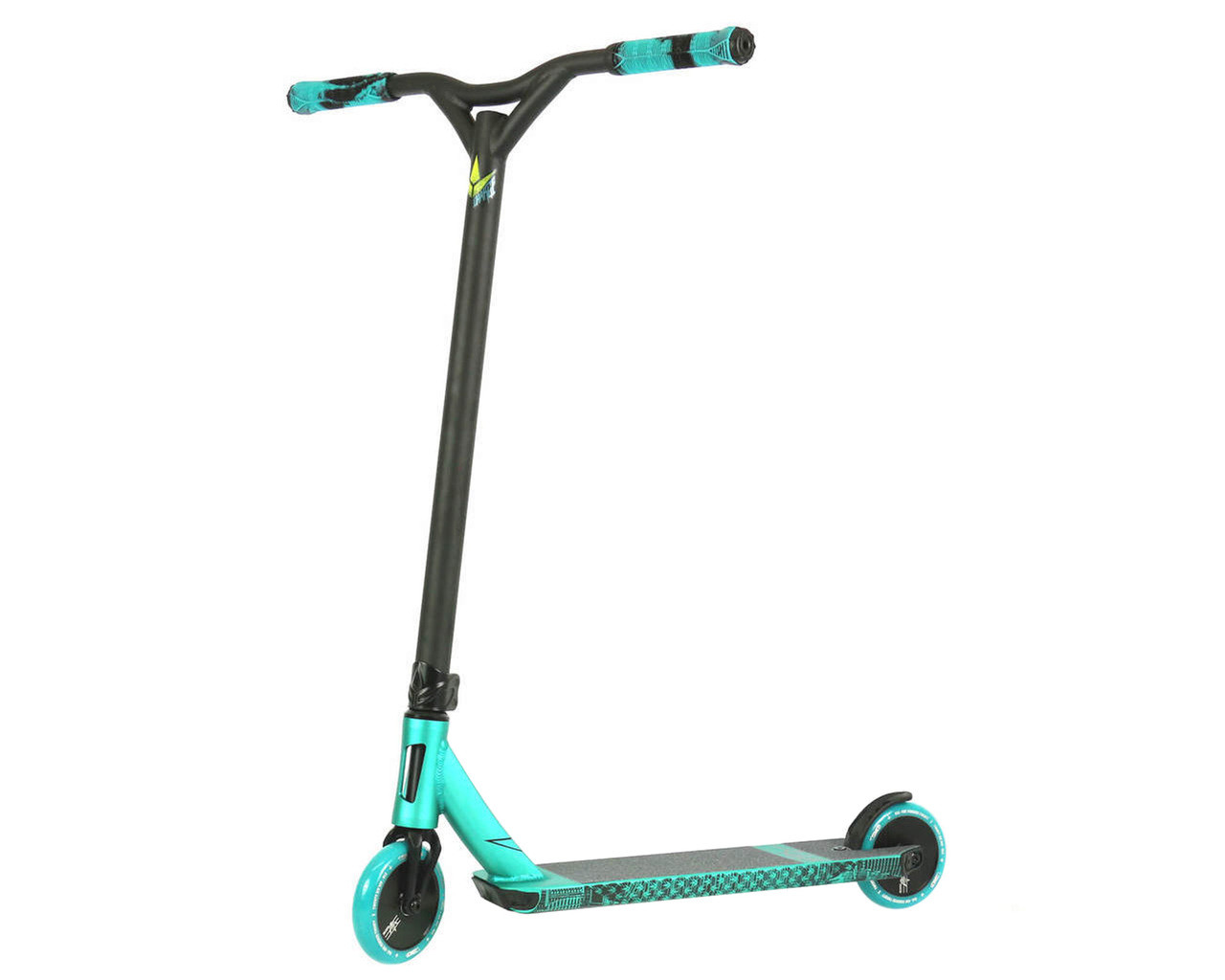 Envy KOS Charge Series 5 Complete Scooter