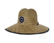 LKI Roar Straw Hat