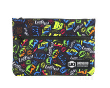 LKI Electric Pencil Case