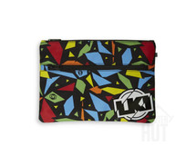 LKI Sector Pencil Case | Front