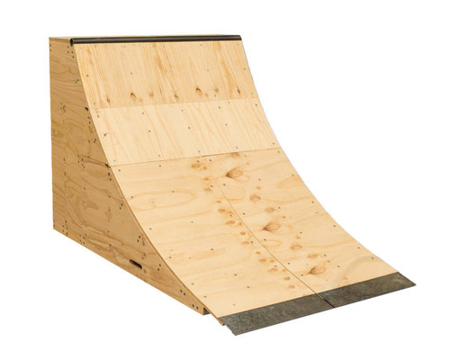 Ramps by PGP | 1172mm Quarter Pipe