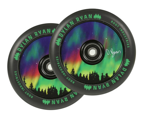 Root Industries AIR 110mm Wheels | Dylan Ryan Signature | Pair