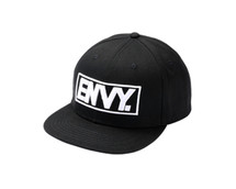 Envy Box Cap